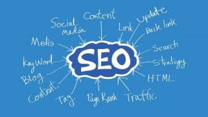 SEO agency meaning