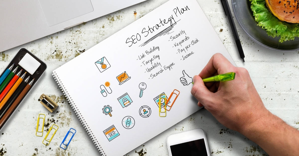Advantages Of Using An SEO Agency